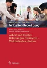 arbeitspsychologie subjektives wohlbefinden